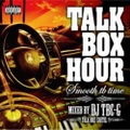 DJ TBC-G / Talk Box Hour - Smooth Tb Time -