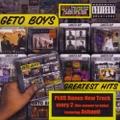 Geto Boys / Greatest Hits