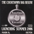 Madi B. & Se7en / The Countdown Has Begun! Launching Summer 2006