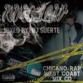 DJ Suerte / Ridin Low
