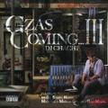 DJ Chachi / Gzas Coming...III