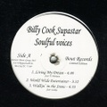 Billy Coolk Supastar / Soulful Voice