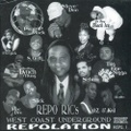 Rep Records / Repo Ric's West Coast Underground Repolation