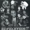 Rep Records / Repo Ric's West Coast Underground Repolation