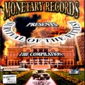 Monetary Records / Survival Of The Fittest The Compilation