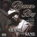 Brown Boy / Change The Game