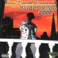Tony Francis Cardassius / Slippin Into Darkness 2000