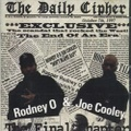 Rodney O & Joe Cooley / The Final Chapter