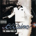 Eddie Caine / The Signature LP