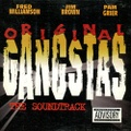 Original Gangstas The Soundtrack