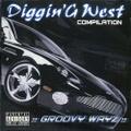 YMB / Diggin' G West Compilation Groovy Wayz