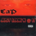 Cap / Just Look'n @ It