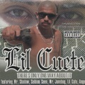 Lil Cuete / There's Only One Way About It