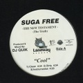 Suga Free / The New Testament