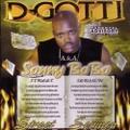 D-Gotti / Street Sermon