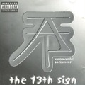AT / Controversial Background The 13th Sign