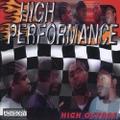 High Performance / High Octane