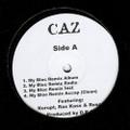 Caz / My Bloc Remix