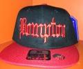 Bompton Snap-Back