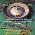 Game Related Records Rush-N-Roulette / Volume 2