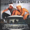 Hurrikaine & Greedy / The Overseers