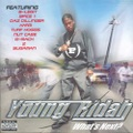 Young Ridah / What's Next?