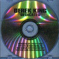 Derek King / Dedicated
