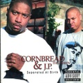 Cornbread & J.P. / Separated At Birth
