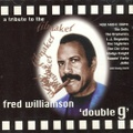 A Tribute To The Fred Williamson Double G
