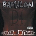 D4 Entertainment / Bamalon Projecx