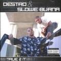 Destro & Slowe Burna / True 2 It