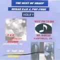 Sharp Records / The Best Of Sharp Urban  R&B & Pop-Funk Vols 1