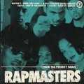 Rapmasters From Tha Prority Vaults Volume 7