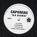 Caponiac / Da Bomb