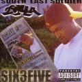 2Sylla / South East Soldier
