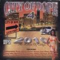 City Of Dope 4 2010