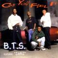 B.T.S. Feat Jamiz / Can You Feel It