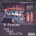 5 Footaz / The Lost Scrolls