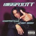 Biggfoott / Ghettorilla Urban Beast