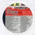 LongRange / Rap Shibblets Brand Vol.2