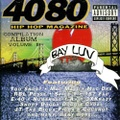 4080 Hip Hop magazine Compi Album Volume II Bay Luv