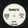 Young Lo / My Man