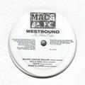 Mac & AK / Westbound