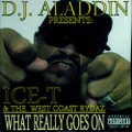D.J. Aladdin / What Really Goes On