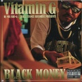 DJ Mr.Shu-G / Vitamin G Black Money