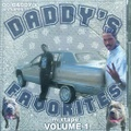 OG Daddy V / Daddy's Favorites Mixtape Volume 1