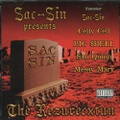 Sac-Sin / The Rezurecxtun