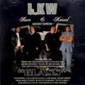 LKW / Born & Raised Glass