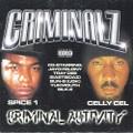 Criminalz / Criminal Activity
