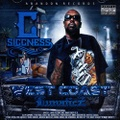 C Siccness / West Coast Lunaticz